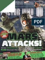 Doctor Who Magazine 459