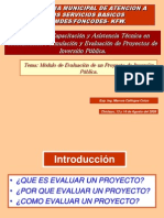 Expos 3 Modulo Evaluacion Ppt