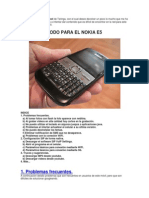 nokia e5 especificaciones.docx