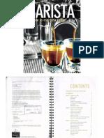 Adams, Jill - Barista a Guide to Espresso Coffee
