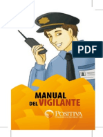 Manual Del Vigilante