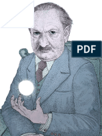 What is that–Philosophy? by Martin Heidegger