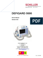 Defigard 5000_service Manual