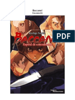 [Lanove] Baccano! Volumen 01 Completo