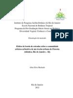 Dissertacao Aline Machado 2012 Pos Banca