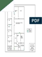 Plano de Decanato-modelo, unefa, ap, antena, wifi