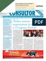 Consultor de Salud Uruguay n 36