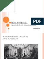 Hotel Ritz España