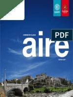 Informe Calidad de Aire 2011. Cuenca - Ecuador