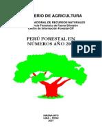 Anuario Peru Forestal 2006