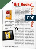 PW Art Book Feature PDF