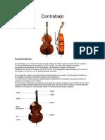Tp Contrabajo y Cello