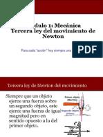 04-Tercera Ley Newton