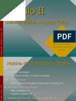 Modulo a UML