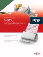 Fi 6110 Datasheet