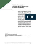 Paper Ciberpolítica