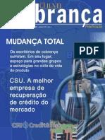 Especial Crédito & Cobrança - Parte Integrante da Revista ClienteSA edição 27 - Maio 04