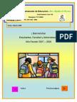 Periódico Estudiantil-Esc  Elpidio H  Rivera - Enero y Febrero 2008