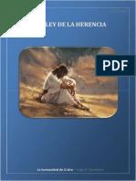 La Ley de La Herencia by H.Gambetta