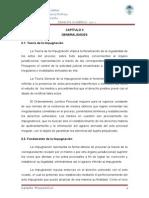 1medios Impugnatorios en La Legislacion Nacional y Comparada