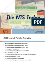 The NTS Today 2014