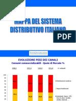Mappa Distributiva