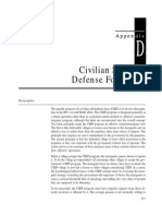 Civilian Self-Defense Forces
