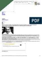 Estado natal de Gandhi censura biografia que mostraria indiano como racista e bissexual - Celebridades - Notícia - VEJA