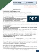 Online-courses Resources Dia d Detran Legislacao Dalianesilverio