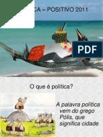 FILOSOFIA POLITICA 3° ANO 2011