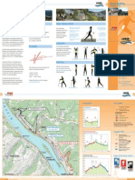 Nordic Walking Flyer Lorch Am Rhein