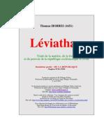 Léviathan 2e partie La République