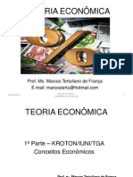 DISC. TEORIA ECONÔMICA PARTE 1