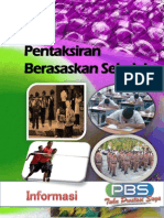 Buku Informasi PBS
