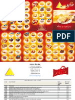 France Roy & Artur - 2009 Catalogue and Price List