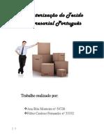 1 - Tecido empresarial português