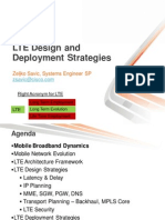 LTE Design and Deployment Strategies-Zeljko Savic