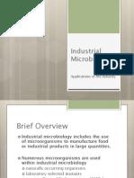 1 Food Industry
