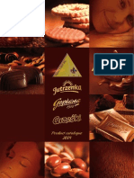 France Roy & Jutrzenka - 2009 Catalogue and Price List