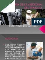 1.-Historia de La Medicina Del Trabajo