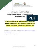 Jurisprudência do TST.pdf