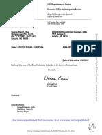 Christian Cortes Duran, A096 587 962 (BIA Jan. 31, 2012)