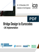 Bridge Design EC