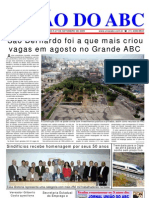 Jornal União do ABC - Edição 70