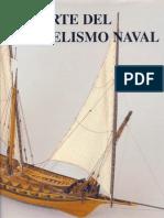 El Arte Del Modelismo Naval-WOLFF