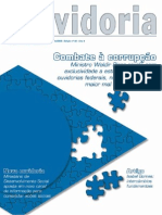 Caderno Ouvidoria - Parte Integrante da Revista ClienteSA edição 40 - Junho 05