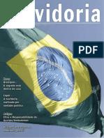Caderno Ouvidoria - Parte Integrante da Revista ClienteSA edição 44 - Novembro 05