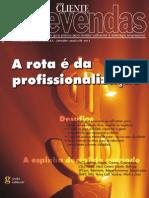 Caderno Televendas - Parte Integrante da Revista ClienteSA edição 29 - Julho04