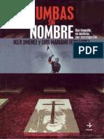 TUMBAS SIN NOMBRE IKER JIMENEZ Y LUIS MARIANO.pdf
