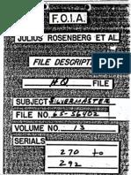 FBI Silvermaster File part 13
